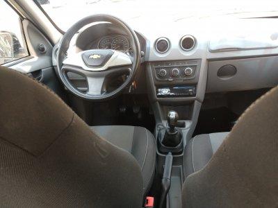 Veículo PRISMA 2012 1.4 MPFI LTZ 8V FLEX 4P MANUAL