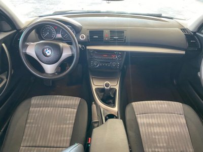 Veículo 120i 2005 2.0 TOP HATCH 16V GASOLINA 4P MANUAL