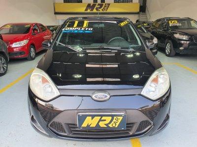 Veículo FIESTA SEDAN 2011 1.6 ROCAM SEDAN 8V FLEX 4P MANUAL