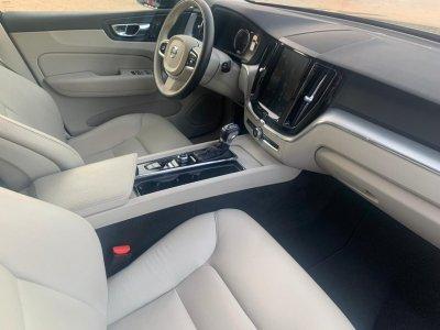 Veículo XC60 2019 2.0 T5 GASOLINA INSCRIPTION AWD GEARTRONIC