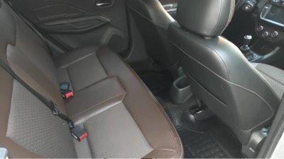 Veículo COBALT 2019 1.4 MPFI LTZ 8V FLEX 4P MANUAL