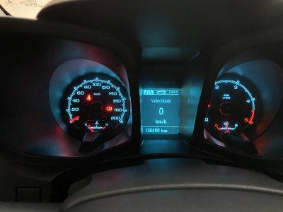 Veículo S10 2014 2.8 LT 4X4 CD 16V TURBO DIESEL 4P MANUAL