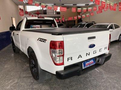 Veículo RANGER 2015 2.5 XLS 4X2 CS 16V FLEX 2P MANUAL