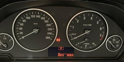 Veículo 320I 2015 2.0 16V TURBO ACTIVE FLEX 4P AUTOMÁTICO