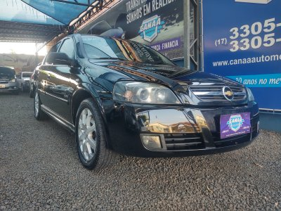 Veículo ASTRA HATCH 2009 2.0 MPFI ADVANTAGE 8V FLEX 4P MANUAL