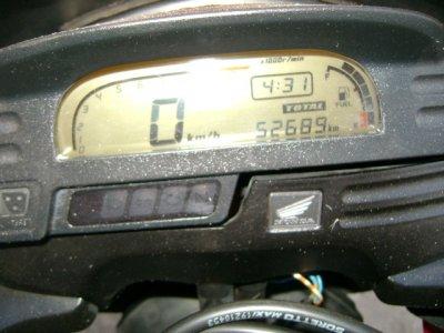 Veículo XRE 300 2012 Off Road