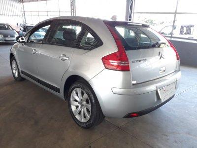 Veículo C4 2012 2.0 GLX 16V FLEX 4P AUTOMÁTICO