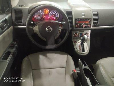 Veículo SENTRA 2012 2.0 S 16V FLEX 4P AUTOMÁTICO