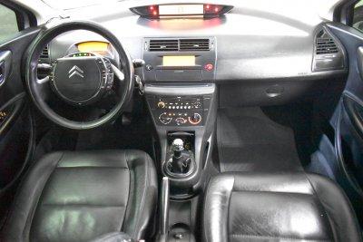 Veículo C4 2013 1.6 GLX 16V FLEX 4P MANUAL