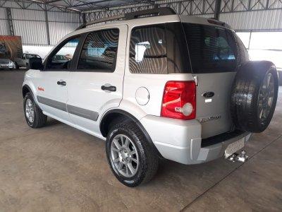 Veículo ECOSPORT 2012 1.6 FREESTYLE 8V FLEX 4P MANUAL
