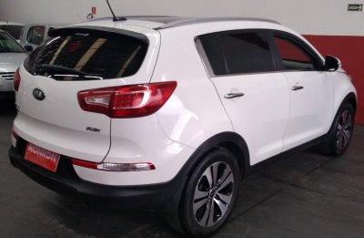 Veículo SPORTAGE 2013 2.0 EX 4X2 16V FLEX 4P AUTOMÁTICO