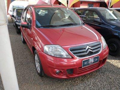 Veículo C3 2009 1.6 EXCLUSIVE 16V FLEX 4P AUTOMÁTICO