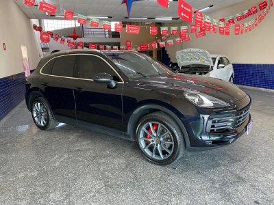 Veículo CAYENNE 2019 3.0 V6 GASOLINA AWD TIPTRONIC S
