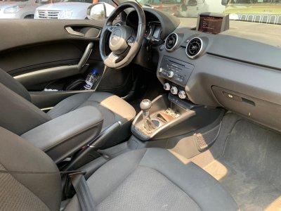 Veículo A1 2012 1.4 TFSI ATTRACTION 16V 122CV GASOLINA 2P AUTOMÁTICO