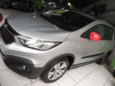 Veículo SPIN 2019 1.8 ACTIV7 8V FLEX 4P AUTOMÁTICO