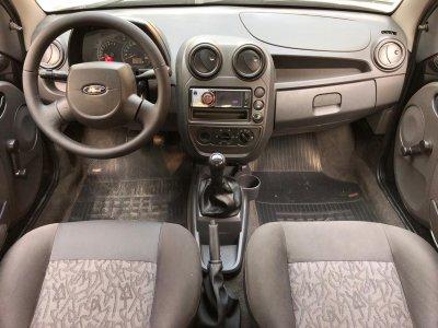 Veículo KA 2010 1.0 MPI 8V FLEX 2P MANUAL