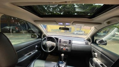 Veículo TIIDA 2011 1.8 SL 16V FLEX 4P AUTOMÁTICO