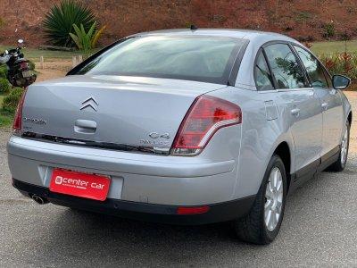 Veículo C4 2013 2.0 EXCLUSIVE PALLAS 16V FLEX 4P AUTOMÁTICO