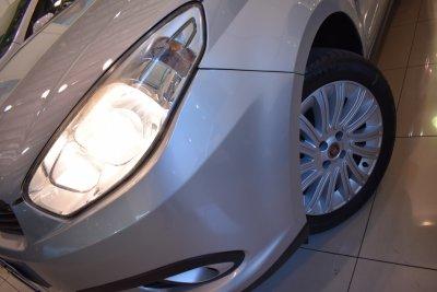 Veículo GRAND SIENA 2013 1.6 MPI ESSENCE 16V FLEX 4P AUTOMATIZADO