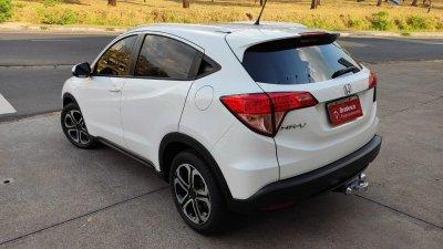 Veículo HR-V 2017 1.8 16V FLEX EX 4P AUTOMÁTICO