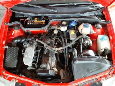 Veículo GOL 2007 1.6 MI POWER 8V FLEX 4P MANUAL G.IV