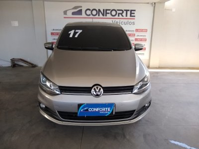 Veículo FOX 2017 1.0 MPI COMFORTLINE 12V FLEX 4P MANUAL