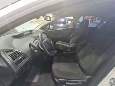 Veículo C4 2014 2.0 TENDANCE 16V FLEX 4P AUTOMÁTICO