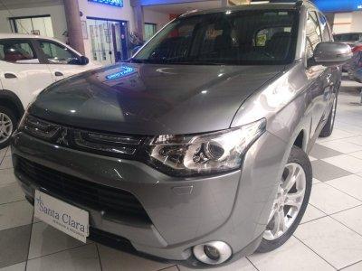 Veículo OUTLANDER 2015 3.0 GT 4X4 V6 24V GASOLINA 4P AUTOMÁTICO