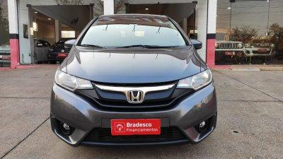 Veículo FIT 2016 1.5 LX 16V FLEX 4P AUTOMÁTICO