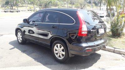 Veículo CRV 2009 2.0 LX 4X2 16V GASOLINA 4P AUTOMÁTICO