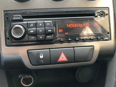 Veículo AIRCROSS 2011 1.6 GLX 16V FLEX 4P MANUAL