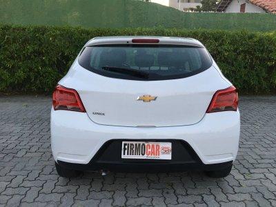 Veículo ONIX 2019 1.0 MPFI LT 8V FLEX 4P MANUAL