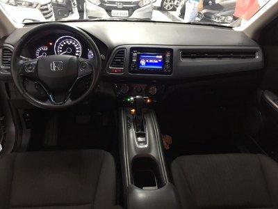 Veículo HR-V 2016 1.8 16V FLEX EX 4P AUTOMÁTICO