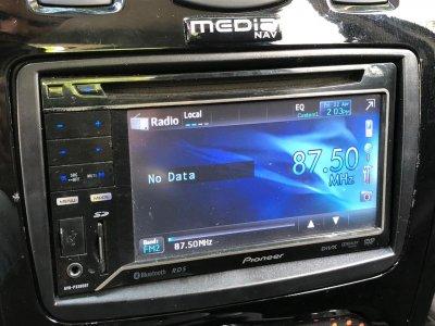 Veículo SANDERO 2014 1.6 STEPWAY 16V FLEX 4P AUTOMÁTICO