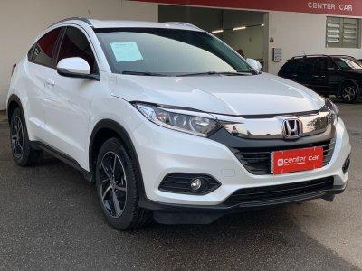 Veículo HR-V 2019 1.8 16V FLEX EX 4P AUTOMÁTICO