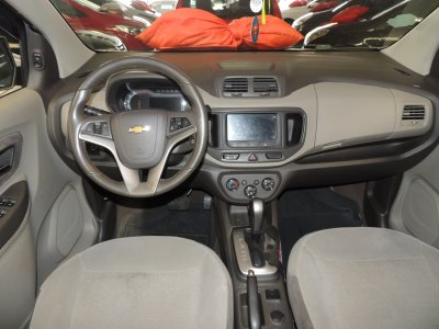 Veículo SPIN 2015 1.8 LTZ 8V FLEX 4P AUTOMÁTICO
