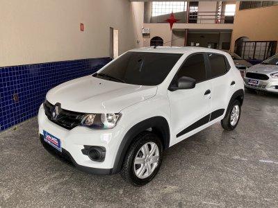 Veículo KWID 2021 1.0 12V SCE FLEX ZEN MANUAL