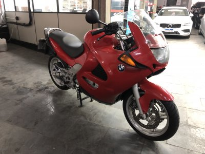 Veículo K 1200 RS 1998 Touring