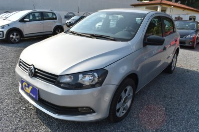 Veículo GOL 2013 1.0 MI 8V FLEX 4P MANUAL