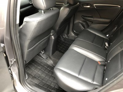 Veículo FIT 2020 1.5 EXL 16V FLEX 4P AUTOMÁTICO