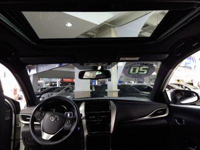 Veículo YARIS 2020 1.5 16V FLEX XLS MULTIDRIVE