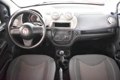 Veículo UNO 2011 1.0 EVO WAY 8V FLEX 4P MANUAL