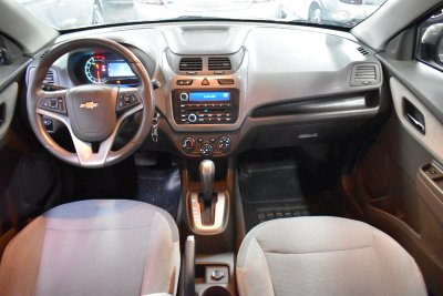 Veículo COBALT 2013 1.8 SFI LTZ 8V FLEX 4P AUTOMÁTICO