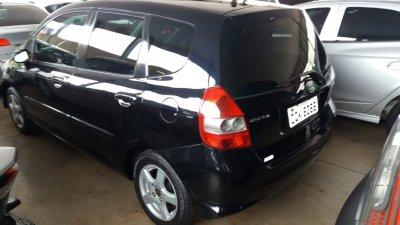 Veículo FIT 2007 1.4 LX 8V GASOLINA 4P MANUAL