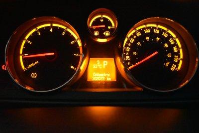 Veículo CAPTIVA 2009 2.4 SFI ECOTEC FWD 16V GASOLINA 4P AUTOMÁTICO