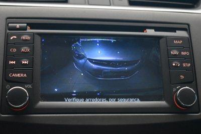 Veículo SENTRA 2015 2.0 SL 16V FLEX 4P AUTOMATICO