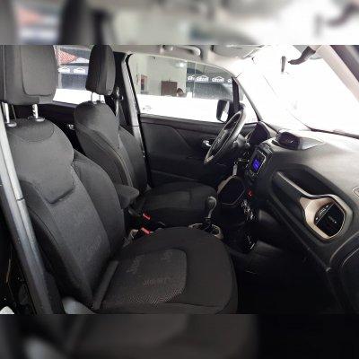 Veículo RENEGADE 2016 1.8 16V FLEX SPORT 4P AUTOMÁTICO