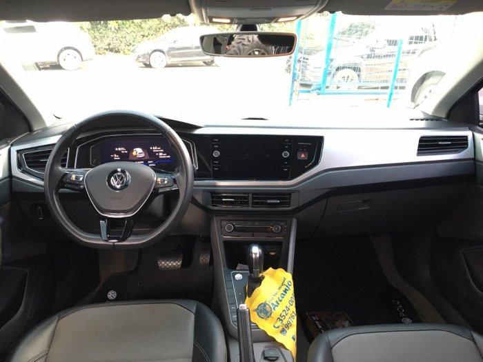 Veículo POLO 2018 1.0 200 TSI HIGHLINE AUTOMÁTICO