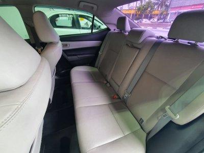 Veículo COROLLA 2016 2.0 XEI 16V FLEX 4P AUTOMÁTICO