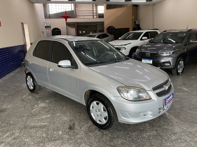 Veículo CELTA 2015 1.0 MPFI LT 8V FLEX 4P MANUAL
